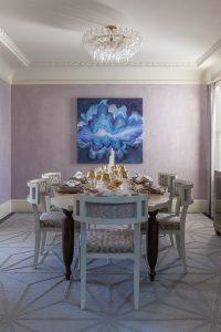 Sarasota Interior Design & Furniture Design