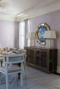 LilacTexturalGlamour-DiningRoomwide