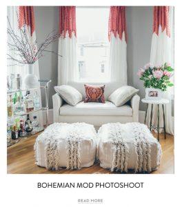 BohemianModFengShui
