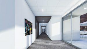 332 Cocoanut Hallway