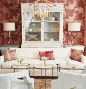 Sofa Designed by Rachel Blindauer for Gabby