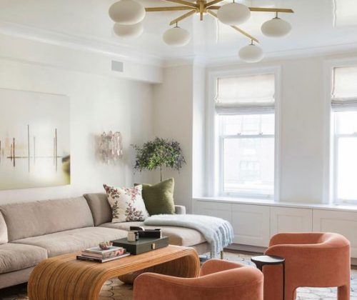 Interior Color Theory Pearl