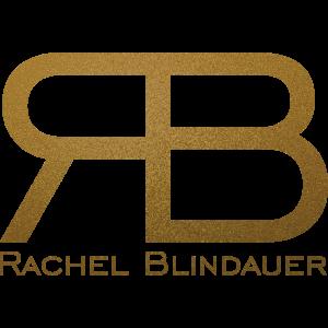 Rachel Blindauer Logo